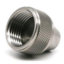 Обработка светлых стальных деталей и прецизионное шлифование