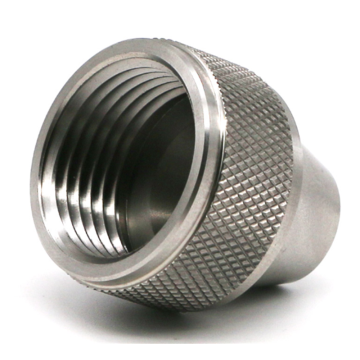 Machining Bright Steel Parts and Precision Grinding