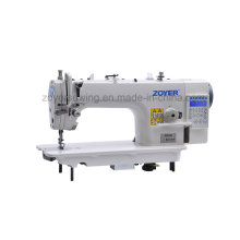 Zoyer Computer Lockstitch Industrial Sewing Machine with Auto-Trimmer (ZY9000D-D2)