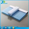 Accessories H connection joint polycarbonate profiles sheet