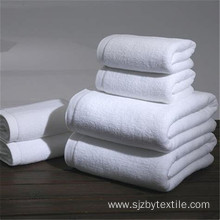 Brand new custom logo 100%cotton hotel bath towel