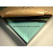 Feuille acrylique de fonte de feuille acrylique Feuille acrylique de feuille de couleur