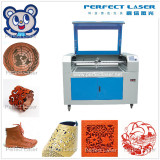 Hotsale 60W 80W 100W 120W 150W Acrylic / Wood //Textile/PVC/Leather Non-Metal Material CO2 Laser Engraving Cutting Machine Good Price