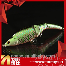 NOEBY fishing lure artificial jointed lures fishing jerk baits