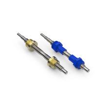 Stainless Steel Twin Lead Screw Helix Linear Lead Screw