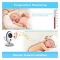 Night+Vision+2.4GHz+Wireless+Video+Digital+Baby+Monitor