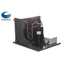Unidade de condensação rotatória altamente (Hitachi)