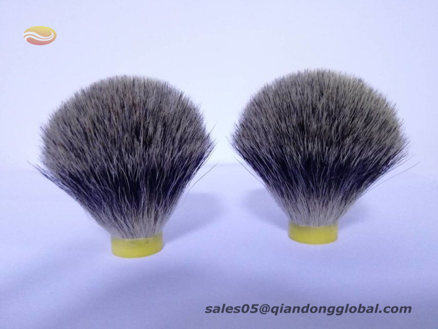 Pure Badger Shaving Brush Knot Made in China