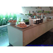 Kitchen Cabinet Table Top