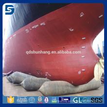 Certificado de CCS Marine Landing Inflables Rubber Boat Airbag Precio
