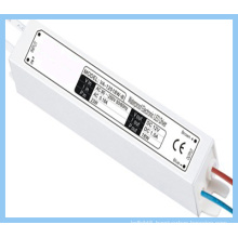 Waterproof LED Power Supply 20W / Output 12V / Imput 120V~240V