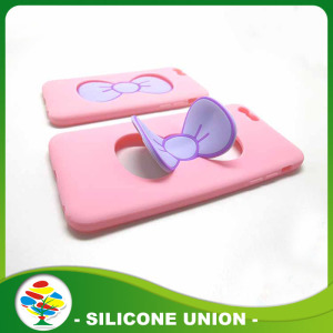 For Iphone 6 Custom Silicone Phone Case