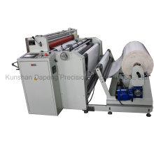 PVC Nylon Polyester e TPU Plastic Cutting Machine (Customized)