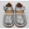 newborn beautiful fancy baby girls shoes