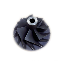 Titanium Compressor Wheel for Turbocharger