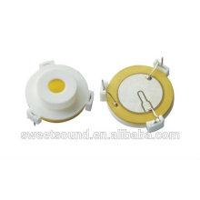 Alta sirena eléctrica de decibelios 36mm 12v 100dB alta decibelidad zumbador piezo