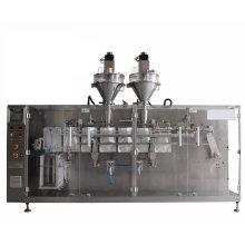 Full Automatic Opening Filling and Self Sealing Horizontal Machine