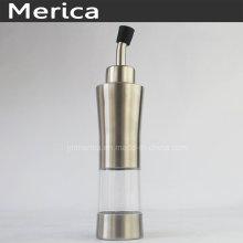 Stainless Steel 150ml Oil Bottle