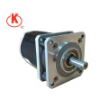 115 volt 60Hz 130mm 6rpm 49.24N.m Synchronous Gear Motor for Auto-welding machine