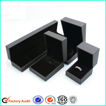 Grey Cardboard Jewelry Gift Boxes