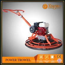 2017 float power trowel