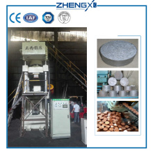 Metal Powder Forming Hydraulic Press Machine 63T