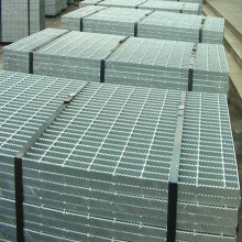 Platform Floor verzinktem Stahl Gitter (Hersteller in Anping China)
