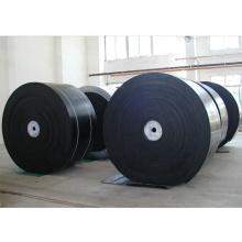 Heat Resistant 150 Degree 180 Degree Rubber Conveyor Belt Band