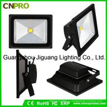 Светодиодный Прожектор с 10-50W белый цвет Водонепроницаемый Открытый ac85-265В