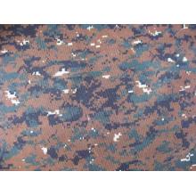 Fy-DC17 600d Oxford Camouflage Numérique Impression Tissu en Polyester