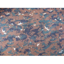 Fy-DC17 600d Oxford Digital Camouflage Printing Polyester Fabric