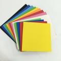 EVA Soft Foam Plain Sheet For Children Handcraft