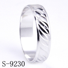 Fashion Sterling Silver Wedding/Engagement Rings Jewellery (S-9230)