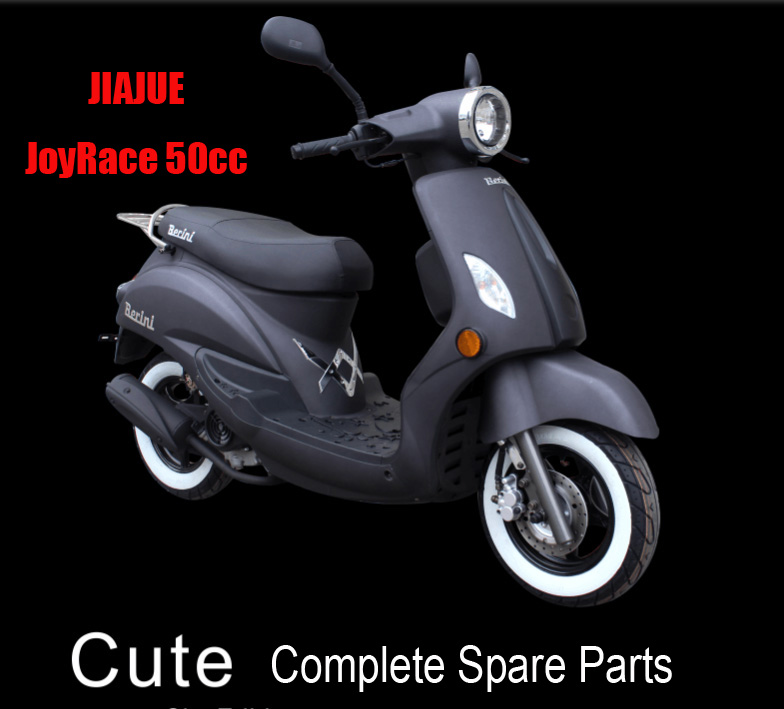 Jiajue Scooter Parts
