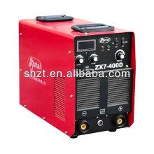 Machine de soudage Inverter DC IGBT MMA 400 Soudeuse ARC 400