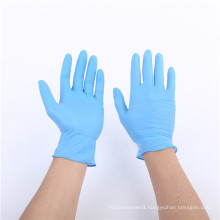 Disposable Vinyl Gloves (Powder)