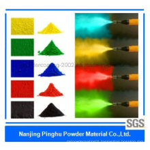 Waterproof Chemical Spray Thermosetting Powder Coatings