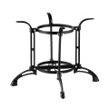 Cast Iron Antique Table Stand for Dinning Table