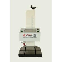Desktop electric engraver machinery