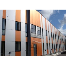 Globond Plus PVDF Aluminum Composite Panel (PF099)