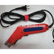 250 мм 250 Вт Профессиональный инструмент для резки пенопласта EPS Hot Wire Cutting Tool Портативный ручной электрический нож для резки пенополистирола GW8122