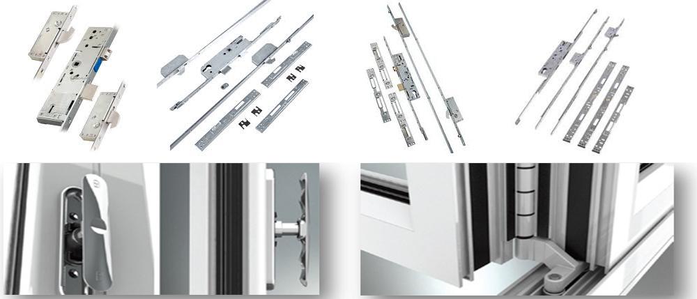 door locks hardwares