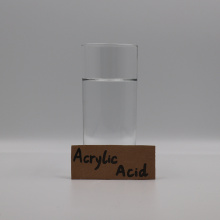 Professional Acrylic Acid Solution with High Purity