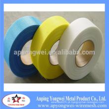 YW-forte e de alta potência fibra de vidro drywall joint fita