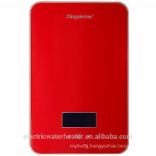 Tankless Electric Hot Shower Boiling Water Heater Reviews