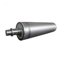Paper Machine Towel Paper Making Machine Carbon Steel/Cast Iron Sheel Expander Roller Tensioning Roller