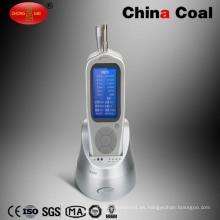 Contador de partículas óptico del polvo del laser híbrido del PDA del instrumento de medida de la partícula