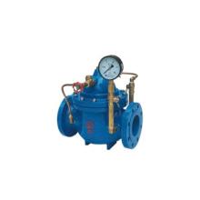 Durchflussregelventil (GA300X)