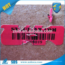 New Arrival Good quality Shenzhen ZOLO label vinyl films