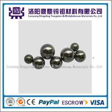 Tamanho personalizado bola de liga de carboneto de tungstênio para venda